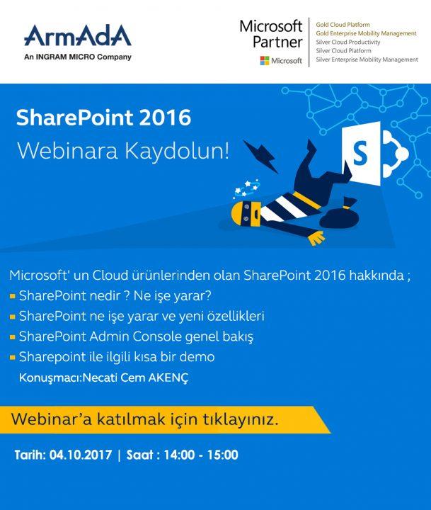SharePoint WebCast Daveti