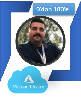 0'dan 100'e Azure  8-) Azure Backup Part2 Azure VM Backup to Azure